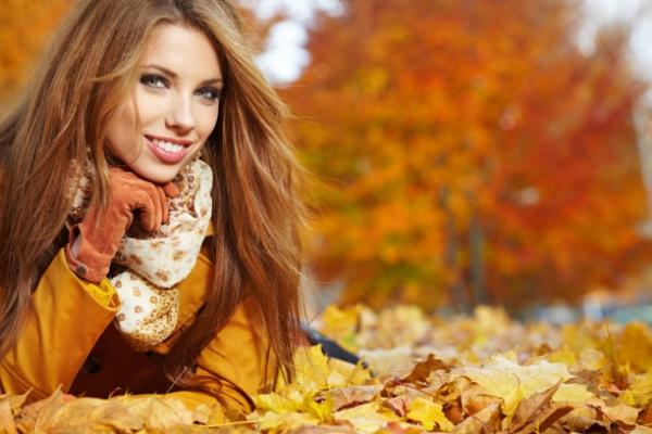 Как ухаживать за кожей и волосами в холодное время года?