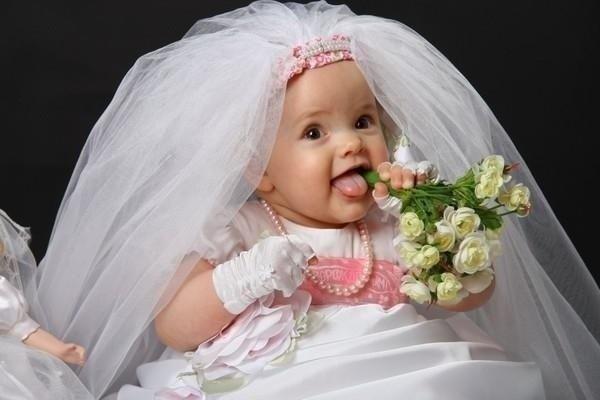 Во сколько лет выходить замуж?