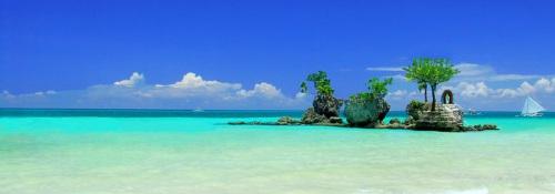 Где можно отдохнуть за границей
