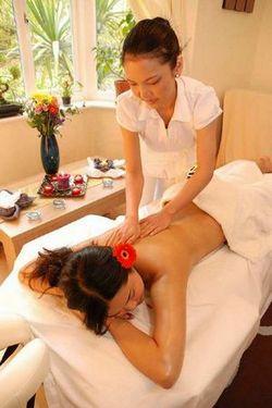 Масляный массаж  | Женский сайт о женщине и обществе