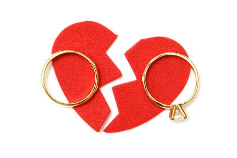 Все, что нужно знать о расторжении брака и разводе